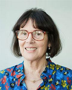 Marga Löwer-Hirsch